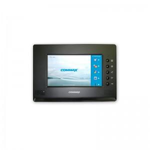 Видеодомофон Commax CDV-70A black