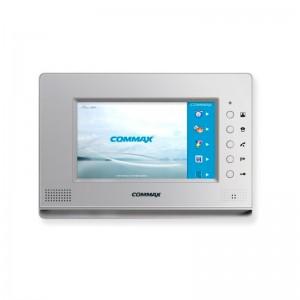 Видеодомофон Commax CDV-70A silver