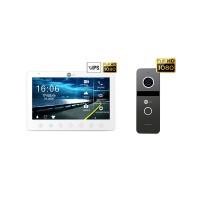 Комплект видеодомофона NeolightGAMMA HD / Solo FHD Graphite