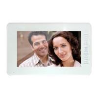 Видеодомофон Qualvision QV-IDS4720 (white)