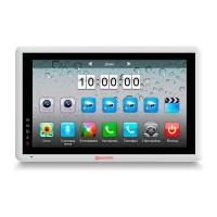 Видеодомофон Qualvision QV-IDS4A04 (silver)