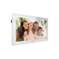 Видеодомофон Qualvision QV-IDS4A06 (white)