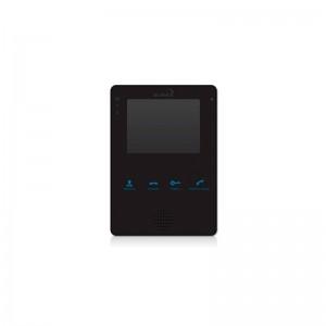 Видеодомофон Slinex MS-04M (black)