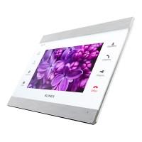 Видеодомофон Slinex SL-07IP (silver + white)
