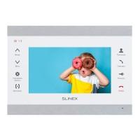 Видеодомофон Slinex SL-07M (silver + white)