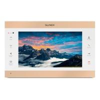 Видеодомофон SlinexSL-10IPT (gold-white)