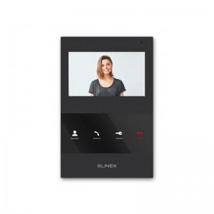 Видеодомофон Slinex SQ-04 (black)