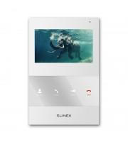 Видеодомофон Slinex SQ-04M (white) - Уценка