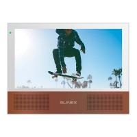 Видеодомофон Slinex Sonik 7 white