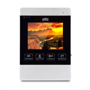 Видеодомофон ATIS AD-470M S-Black
