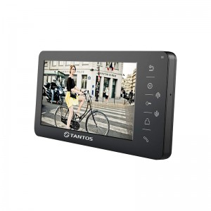 Видеодомофон Tantos Amelie (Black) 7 цена