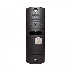 Видеопанель AVP-05 коричневый