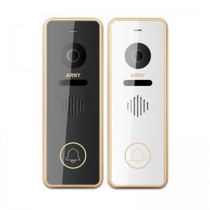 Видеопанель ARNY AVP-NG422 gold цена