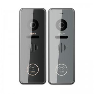Видеопанель ARNY AVP-NG423-RF graphite цена