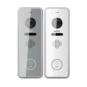 Видеопанель ARNY AVP-NG423-RF silver цена