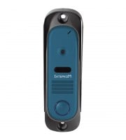 Вызывная панель Intercom IM-10 (blue)