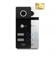 Вызывная видеопанель NeoLightMEGA/2 HD