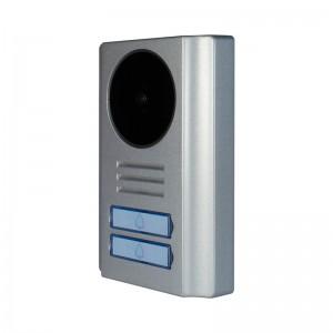 Tantos Stuart-2 outdoor panel 2 buttons цена