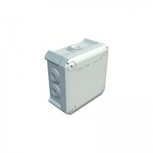 Коробка монтажная 114*114*57 (тип Т60 IP 66) цена