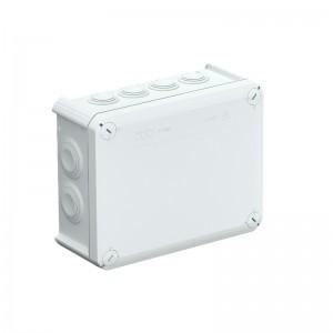 Распределительная коробка T160, вставное уплотнение