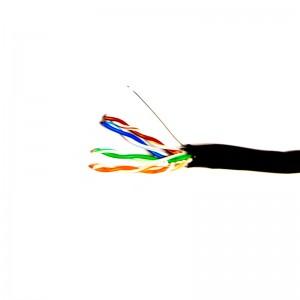 FTP 4*2*0.5-CU PE кат.5е (FTP медь наружный) бухта 305м