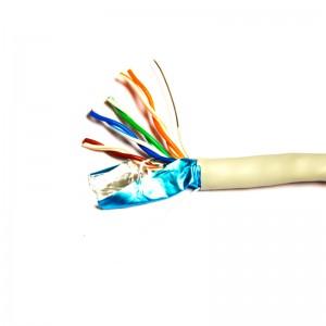 FTP 4x2x0.5-CUкат.5е (FTP медь внутренний) бухта 305м цена