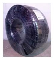 Кабель OK-Net КППЭт-ВП (100) FTP кат.5е(FTP медь наружный с тросом) бухта 500м