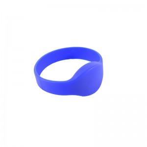 Браслет RFID-B-EM01D74 blue цена