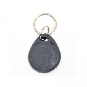 Брелок RFID KEYFOB EM RW -Gray цена