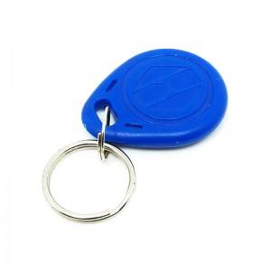 Брелок RFID KEYFOB EM-Blue цена