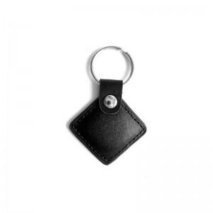 Брелок RFID KEYFOB EM LEATHER цена