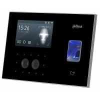Терминал учета рабочего времени с функцией распознавания лиц DHI-ASA4214F