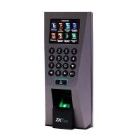 Биометрическая система контроля ZKTeco F18