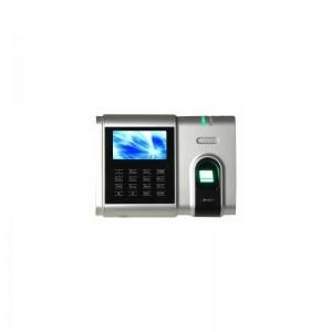 Биометрический терминал ZKTeco X628-TC