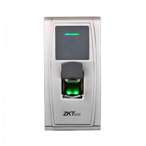Биометрическая панель доступа ZKTeco MA300-BT