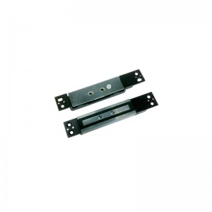 Электромагнитный замок YM-2400SL для системы контроля доступа