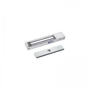 Электромагнитный замок YM-280(LED)-DS для системы контроля доступа
