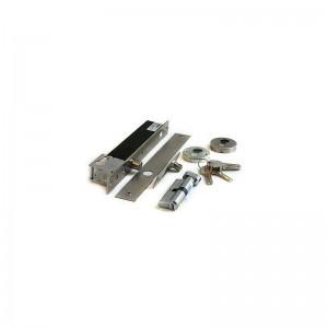 Ригельный замок YB-600B врезной для системы контроля доступа цена