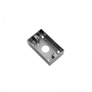 Короб под кнопку выхода Yli Electronic MBB-800A-M для системы контроля доступа