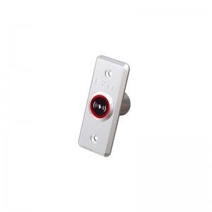 Кнопка выхода бесконтактная Yli Electronic ISK-841A для системы контроля доступа