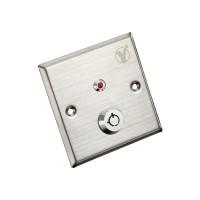 Кнопка выхода YKS-850LS для системы контроля доступа