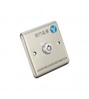 Кнопка выхода YKS-850S для системы контроля доступа