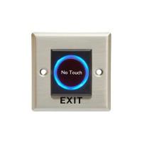 Кнопка выхода ISK-840A No Touch для системы контроля доступа