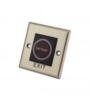Кнопка выхода ISK-840B бесконтактная для системы контроля доступа