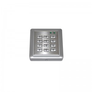 Кодовая клавиатура YK-668 цена