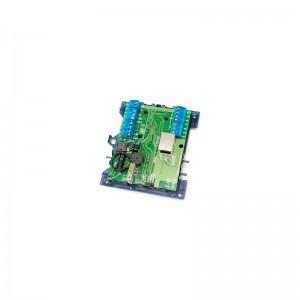 Контроллер Z-5R Web сетевой для системы контроля доступа