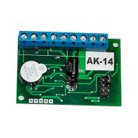 Контроллер AK-14