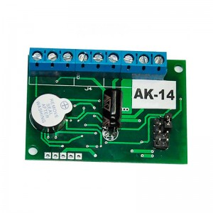 Контроллер AK-14 (SOKOL ZS)