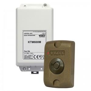 Контроллер VIZIT-KTM600F