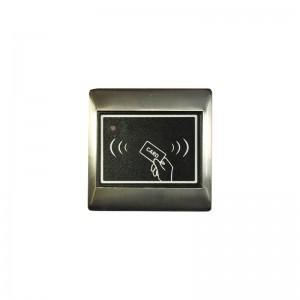 Автономный контроллер со встроенным RFID считывателем PR-110I-EM